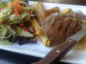 The Mint Melbourne $15 Priime Steak