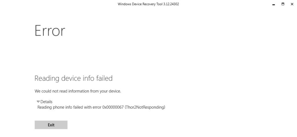 windows_recovery_tool_nokia_lumia_error0x00000067(Thor2NotResponding)